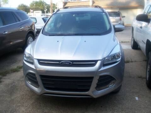 2013 Ford Escape for sale at Louisiana Imports in Baton Rouge LA