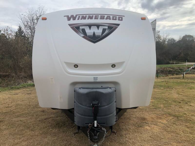 2013 FOR SALE!!! Winnebago 30RE for sale at S & R RV Sales & Rentals, LLC in Marshall TX