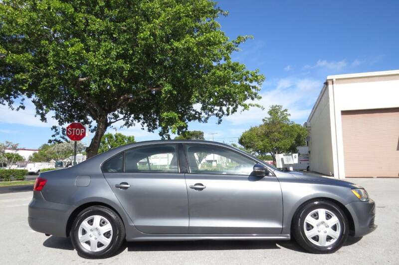 2013 Volkswagen Jetta for sale at Love's Auto Group in Boynton Beach FL