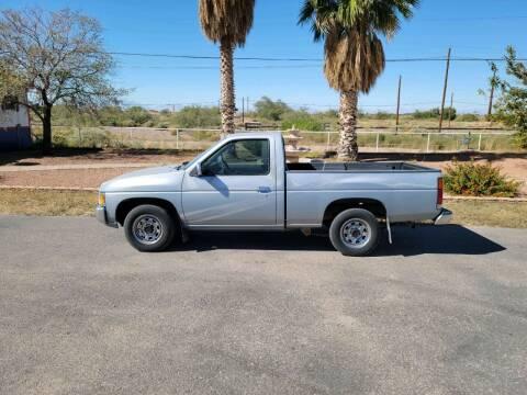 1993 Nissan Truck for sale at Ryan Richardson Motor Company in Alamogordo NM