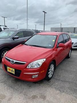 2009 Hyundai Elantra for sale at Tom Peacock Nissan (i45used.com) in Houston TX