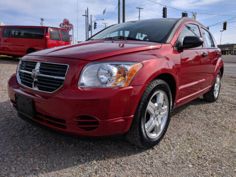2008 Dodge Caliber for sale at DILLON LAKE MOTORS LLC in Zanesville OH