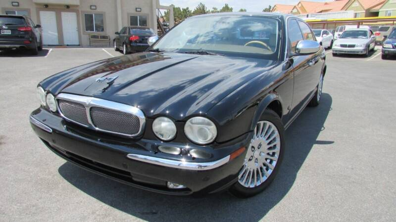 2006 Jaguar XJ-Series for sale in Las Vegas, NV