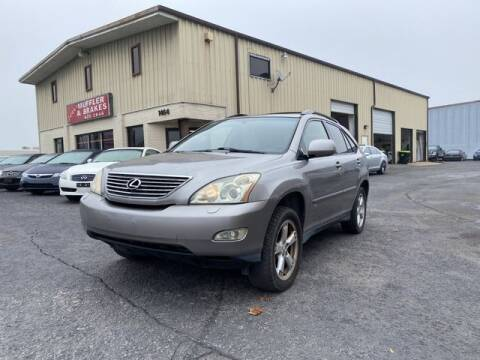 2005 Lexus RX 330 for sale at Premium Auto Collection in Chesapeake VA