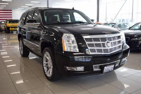 2013 Cadillac Escalade for sale at Legend Auto in Sacramento CA