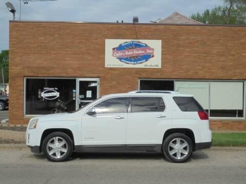 2011 GMC Terrain for sale at Eyler Auto Center Inc. in Rushville IL