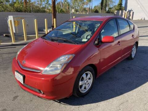 2006 Toyota Prius for sale at Hunter's Auto Inc in North Hollywood CA