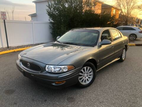 2005 Buick LeSabre for sale at Giordano Auto Sales in Hasbrouck Heights NJ