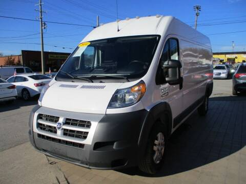 2014 RAM ProMaster Cargo for sale at A & A IMPORTS OF TN in Madison TN