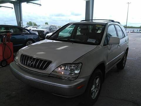 2002 Lexus RX 300 for sale at Cars Now KC in Kansas City MO