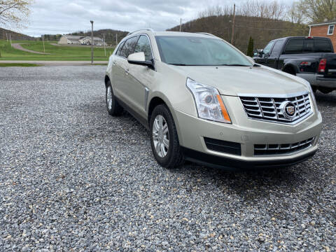 2013 Cadillac SRX for sale at Young's Automotive LLC in Stillwater PA