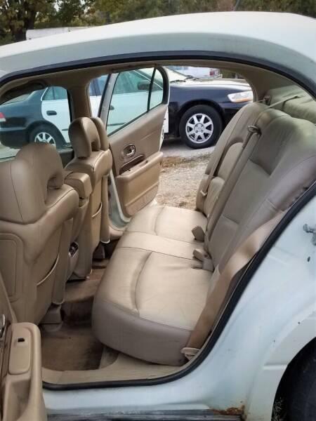 2005 Buick LeSabre Limited 4dr Sedan - Ankeny IA
