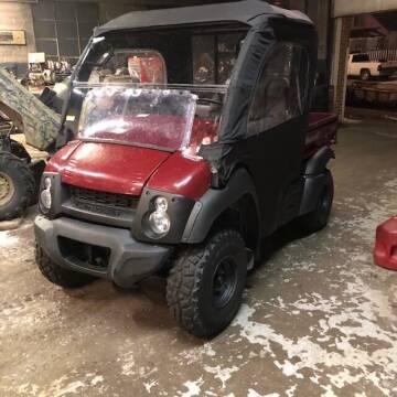 2015 Kawasaki Mule for sale at Honda West in Dickinson ND