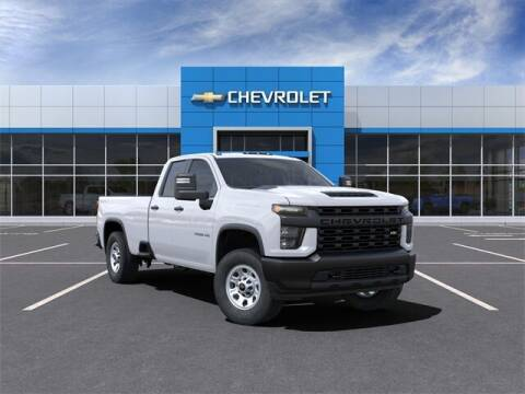 2021 Chevrolet Silverado 3500HD for sale at Bob Clapper Automotive, Inc in Janesville WI