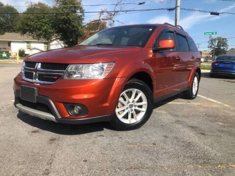 2014 Dodge Journey for sale at Atlas Auto Sales in Smyrna GA