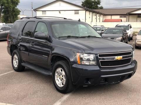 2013 Chevrolet Tahoe for sale at Carlando in Lakeland FL