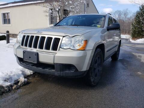 2009 Jeep Grand Cherokee for sale at Wallet Wise Wheels in Montgomery NY