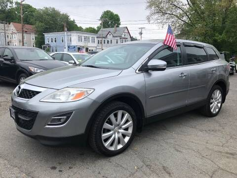 2010 Mazda CX-9 for sale at Top Line Import in Haverhill MA