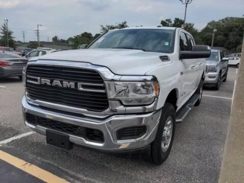 2019 RAM Ram Pickup 2500 for sale at Strosnider Chevrolet in Hopewell VA