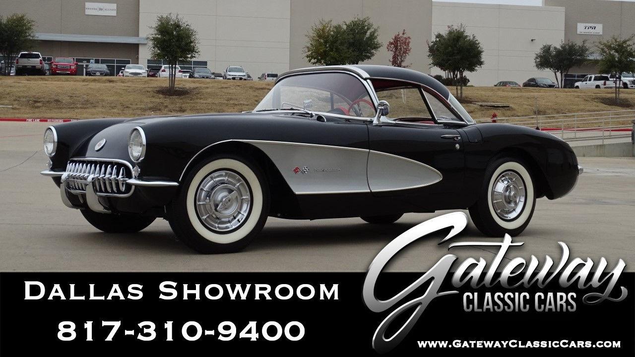 Classic Cars For Sale In Dallas Tx Carsforsale Com