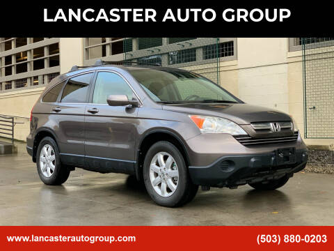 2009 Honda CR-V for sale at LANCASTER AUTO GROUP in Portland OR