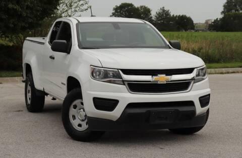 2015 Chevrolet Colorado for sale at Big O Auto LLC in Omaha NE