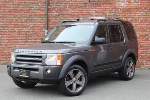 2006 Land Rover LR3 for sale at Four Seasons Motor Group in Swampscott MA