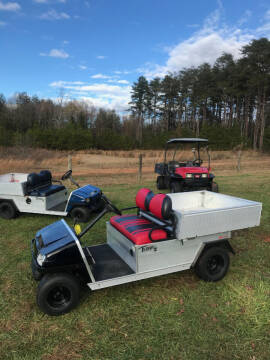 2009 Club Car 300 Carry All