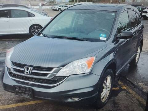 2011 Honda CR-V for sale at OFIER AUTO SALES in Freeport NY