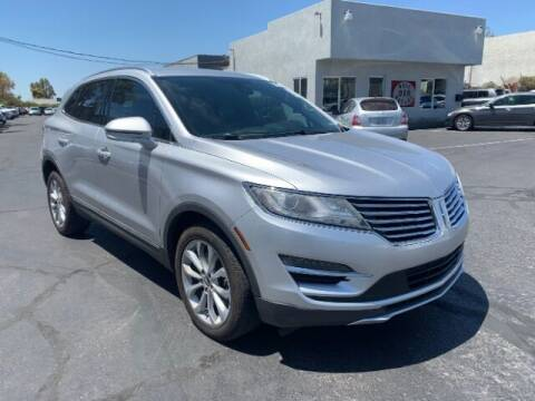 2015 Lincoln MKC for sale at Brown & Brown Auto Center in Mesa AZ