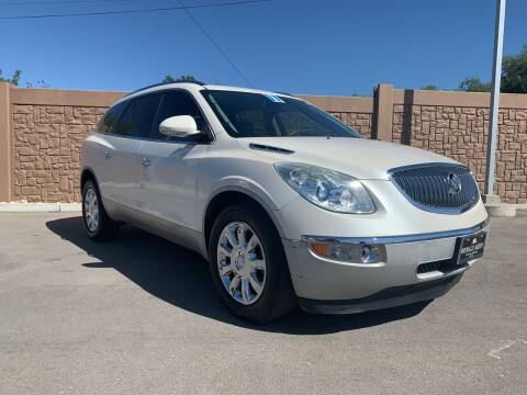 2011 Buick Enclave for sale at Berge Auto in Orem UT