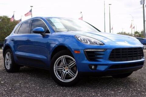 2018 Porsche Macan for sale at JumboAutoGroup.com in Hollywood FL