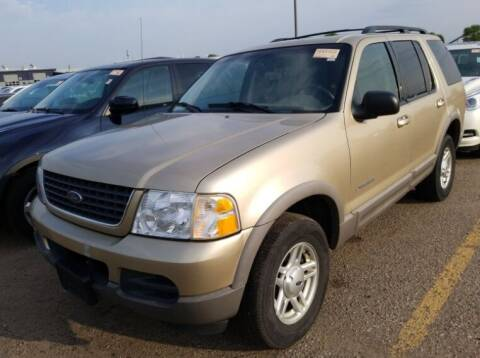 2002 Ford Explorer for sale at Green Light Auto in Sioux Falls SD