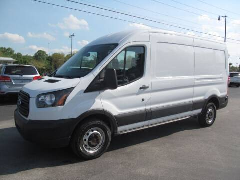 2019 Ford Transit Cargo for sale at Blue Book Cars in Sanford FL
