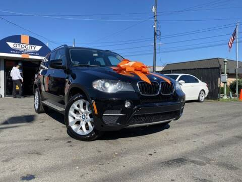 2011 BMW X5 for sale at OTOCITY in Totowa NJ