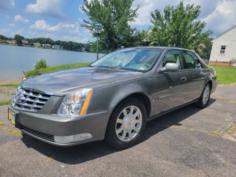 2008 Cadillac DTS for sale at Coastal Auto Sports in Chesapeake VA