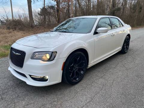 2020 Chrysler 300 for sale at Speed Auto Mall in Greensboro NC