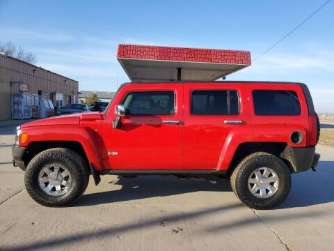 2007 HUMMER H3 for sale at Dakota Auto Inc. in Dakota City NE