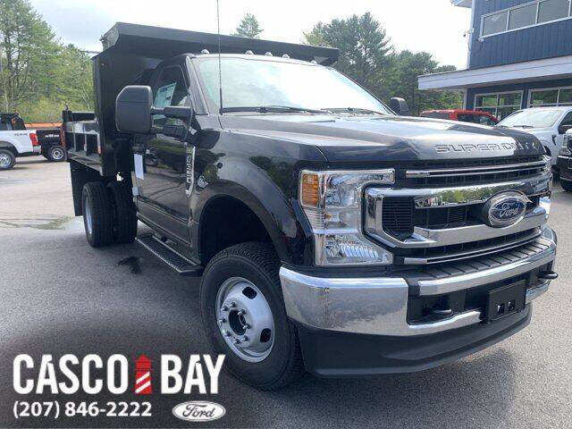 2021 Ford F-350 Super Duty for sale in Yarmouth, ME