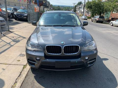 2012 BMW X5 for sale at Best Cars R Us LLC in Irvington NJ
