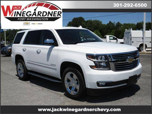 2019 Chevrolet Tahoe for sale in Prince Frederick, MD