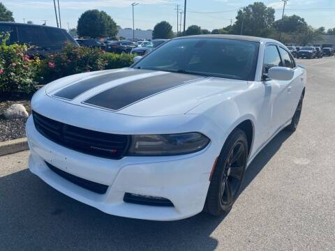 2015 Dodge Charger for sale at Coast to Coast Imports in Fishers IN