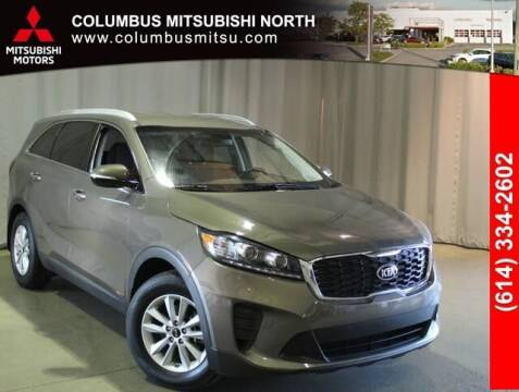 2019 Kia Sorento for sale at Auto Center of Columbus - Columbus Mitsubishi North in Columbus OH
