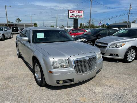 2006 Chrysler 300 for sale at Jamrock Auto Sales of Panama City in Panama City FL