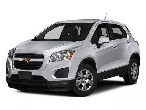2016 Chevrolet Trax for sale at WinWithCraig.com in Jacksonville FL