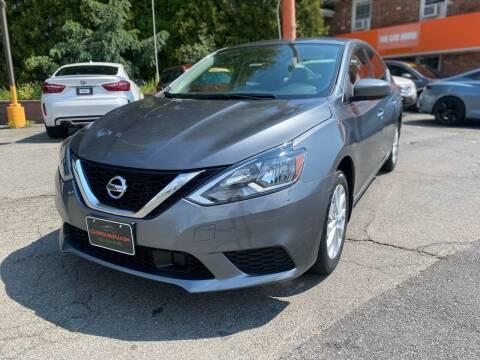 2018 Nissan Sentra for sale at Bloomingdale Auto Group in Bloomingdale NJ