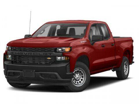 2019 Chevrolet Silverado 1500 for sale at Wally Armour Chrysler Dodge Jeep Ram in Alliance OH