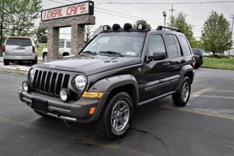 2005 Jeep Liberty for sale at I-DEAL CARS in Camp Hill PA