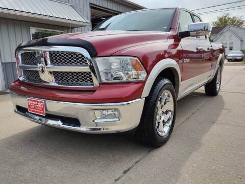 2009 Dodge Ram Pickup 1500 for sale at Habhab's Auto Sports & Imports in Cedar Rapids IA