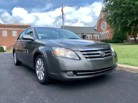2006 Toyota Avalon for sale at Automax of Eden in Eden NC